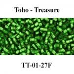 № 016 Toho-Treasure TT-01-27F
