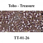 № 014 Toho-Treasure TT-01-26