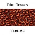 № 012 Toho-Treasure TT-01-25C
