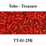 № 011 Toho-Treasure TT-01-25B