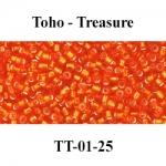 № 010 Toho-Treasure TT-01-25