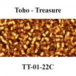 № 007 Toho-Treasure TT-01-22C