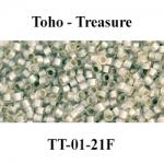 № 004 Toho-Treasure TT-01-21F