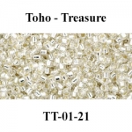 № 003 Toho-Treasure TT-01-21