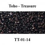 № 002 Toho-Treasure TT-01-14