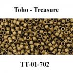 № 070 Toho-Treasure TT-01-702