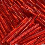 Стеклярус длинный 90070L-tw