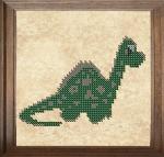 В104 - Динозаврик