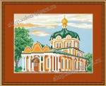 П-072 - Христорождественский собор.Рязань